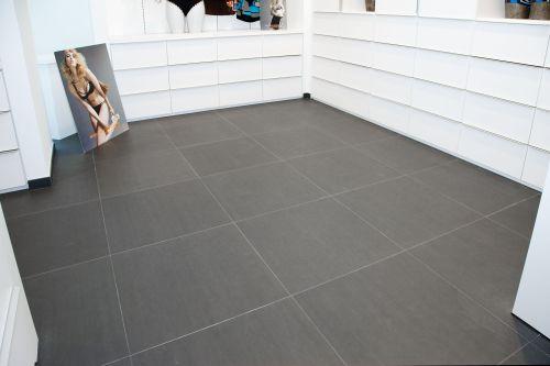 Vloertegel 60x60 Cm Niro Granite Antraciet