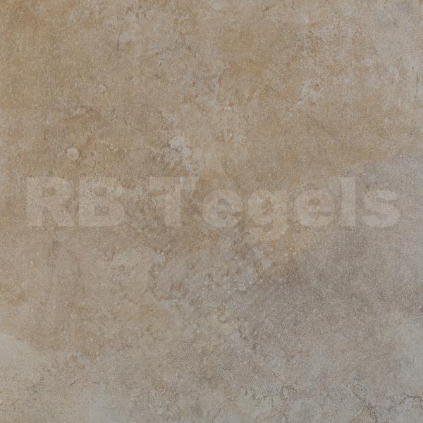 Vloertegel 60u00d760 cm Ravenna beige rustiek lappato ( half gepolijst )