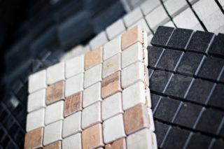 mozaiek tegel