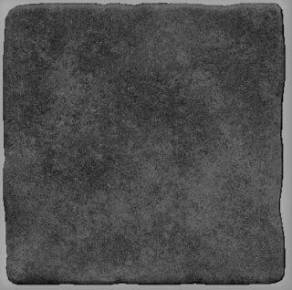 Decortegel 20x20 cm Item Grafiet