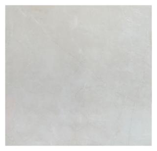 Gepolijst vloertegel 120x120 cm Marmerlook Creme NAV 4 is mooi op de vloer en wand
