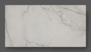 Gepolijst vloertegel 80×160 cm Marmerlook Wit DC55 is ook leverbaar in 30x60 cm 60x60 cm en 80x80 cm. Ook in mat leverbaar in 30x60 cm, 60x60 cm, 80x80 cm en 60x120 cm. Deze marmerlook tegel bevat grijze en bruine aders, deze tegels zijn bijna niet te onderscheiden van origineel marmer. Gebruik deze gerectificeerde tegels op de vloer en wand.
