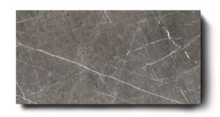 Gepolijst vloertegel 80×160 cm Marmerlook Donker Grijs C7 is ook leverbaar in 75x75 cm. Marmerlook tegels zijn een echte eyecatcher in de ruimte. Deze marmerlook tegels stralen luxe uit en zijn zelden te onderscheiden van echt marmer. Gebruik deze tegels op zowel de vloer als wand.