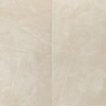 Hoogglans vloertegel 60x60 cm Arma Beige Marmerlook Nr. 48 is geschikt voor de wand en vloer.