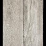 Houtlook tegel 23x120 cm Cleveland Taupe restpartij is mooi op de vloer en wand