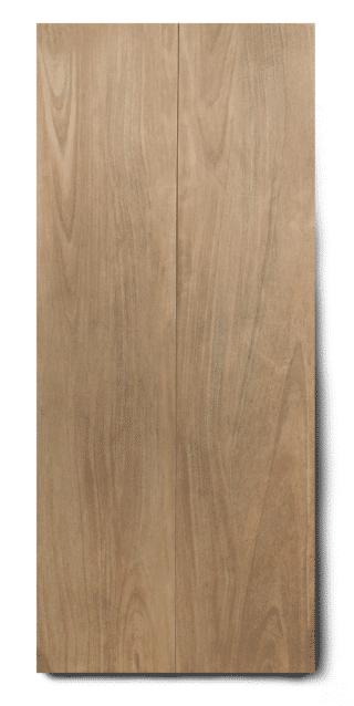 Houtlook tegel 30×150 cm Kerota Beige N6 is ook leverbaar in 15x90 cm. Deze houtlook tegels zijn geschikt in iedere ruimte. Ook zijn keramische tegels goed voor de duurzaamheid, ze gaan langer mee en zijn goedkoper dan een echte houten vloer.
