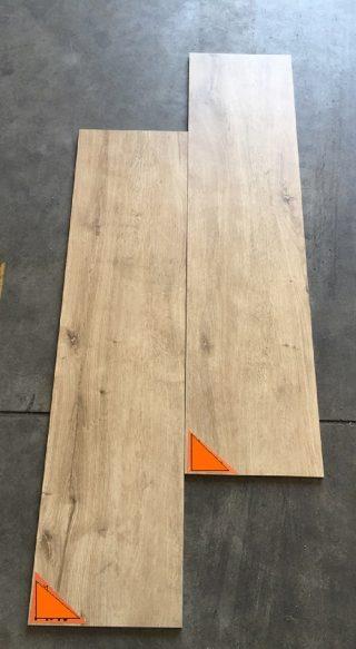 Houtlook tegel 30x120 cm DC 4 Frans eiken beige