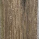 Houtlook tegel 30x120 cm Norland Walnoot C41 met zwarte noesten