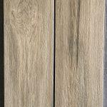 Keramisch parket 19,5x89 cm Licht bruin H65 is geschikt voor vloerverwarming.