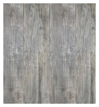 Keramisch parket 30×120 cm Donker Bruin Noesten C43 is mooi op de vloer en wand