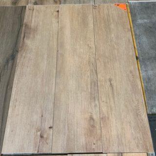 Keramisch parket 30x120 cm bruin DC1