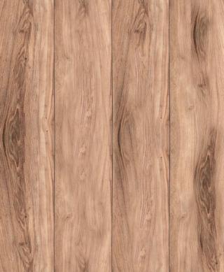 Keramisch parket 30x150 cm Favor Miles Bruin N14 is mooi op de vloer en wand.