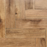 Houtlook tegels 19,5x89 visgraat