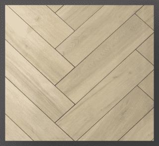 Keramisch parket visgraat 15×60 cm Licht beige DC8 is ook leverbaar in 20x120 cm. Met deze tegel heb je de uitstraling van een houten visgraat vloer met de voordelen van keramiek. Combineer deze tegel bijvoorbeeld met een betonlook tegel, een marmerlook tegel óf betegel de vloer én wand met hout / parket voor een landelijk en hip effect.