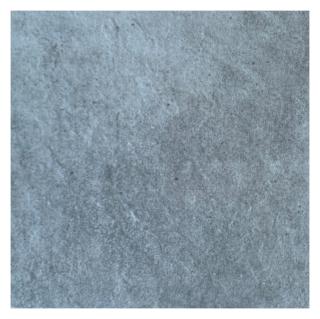Keramische terrastegel 60x60x2 cm Venato grijs tuintegel is mooi in de tuin