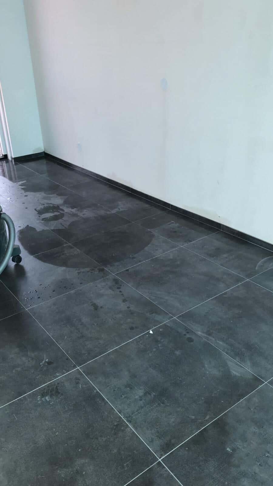 Plavuizen Vloer Antraciet.Vloertegel 60 60 Cm Urban Dark Grey Donker Grijs Betonlook Nr 36 Rb Tegels Tiel