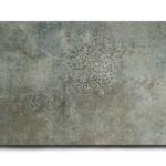 Vloertegel 60x120 cm Roest Koper A82 is mooi op de vloer en wand