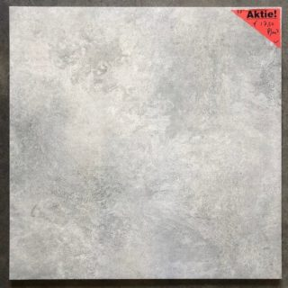 Grijze betonlook vloertegel 60x60 cm geschikt als woonkamer en badkamer vloertegel