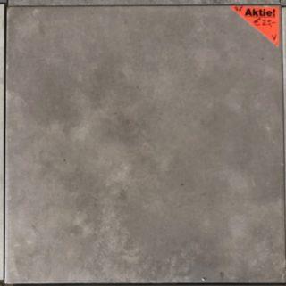 Vloertegel 60x60 cm Taupe Grijs betonlook toscane nr 26