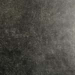 Vloertegel 75x75 cm Belgisch hardsteen imitatie antraciet G25 is geschikt voor de vloer en wand.
