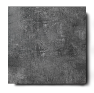 Vloertegel 80×80 cm Betonlook Ariel Antraciet NR20 is ook leverbaar in 30x60 en 60x60 cm. Deze donkere betonlook tegel heeft een moderne maar toch speelse uitstraling. Gebruik deze tegel voor de vloer en wand in je keuken, woonkamer, slaapkamer of badkamer.