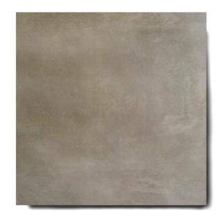 Vloertegel 80×80 cm Betonlook Taupe Grijs Bruin DC97 is ook leverbaar in 30x60 cm, 60x60 cm en 60x120 cm. Deze taupe grijze betonlook tegel zorgt voor een tijdloos en mooi resultaat in iedere ruimte.