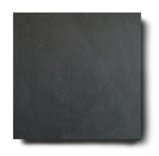 Vloertegel 80×80 cm Leisteenlook Antraciet CC6 is ook leverbaar in 30x60 cm, 50x100 cm, 40x80 cm, 60x60 cm, 60x120 cm en 100x100 cm. Op zoek naar een tegel voor een strak, industrieel of moderne ruimte? Kies dan voor onze keramische Leisteenlook tegels, en gebruik ze op de vloer en/of wand!