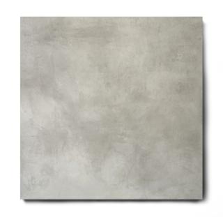 Vloertegel 80x80 cm Betonlook licht grijs DC22 is ook leverbaar in 30x60 cm, 60x60 cm en 60x120 cm. Deze grijze betonlook tegel is te gebruiken op de vloer en wand. Gebruik deze tegel ook in combinatie met vloerverwarming. Keramische tegels zijn makkelijk in onderhoud, hygiënisch en bestendig tegen hitte.