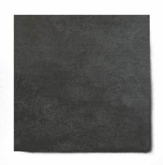 Vloertegel 80x80 cm Metaallook Alloy Antraciet DC103 is ook leverbaar in 30x60 cm, 60x60 cm en 60x120 cm. Antraciet metaallook tegels geven een strakke, unieke uitstraling. Deze tegels zijn te gebruiken voor gebruik op de vloer, wand en in combinatie met vloerverwarming.
