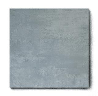 Vloertegel 80x80 cm Metaallook Alloy Vintage Blauw DC105 is ook leverbaar in 30x60 cm, 60x60 cm en 60x120 cm. Deze vintage metaallook tegels geven een strakke, unieke uitstraling. De voordelen van keramische tegels zijn bijvoorbeeld dat ze zeer laag in onderhoud, milieuvriendelijk, hygiënisch en bestendig tegen hitte zijn. Deze tegels zijn te gebruiken voor gebruik op de vloer, wand en in combinatie met vloerverwarming.
