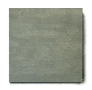 Vloertegel 80x80 cm Metaallook Alloy Vintage Groen DC104 is ook leverbaar in 30x60 cm, 60x60 cm en 60x120 cm. Deze vintage metaallook tegels geven een strakke, unieke uitstraling. De voordelen van keramische tegels zijn bijvoorbeeld dat ze zeer laag in onderhoud, milieuvriendelijk, hygiënisch en bestendig tegen hitte zijn. Deze tegels zijn te gebruiken voor gebruik op de vloer, wand en in combinatie met vloerverwarming.