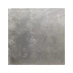 Vloertegel 80x80 cm betonlook grijs CR16 is mooi op de vloer en wand