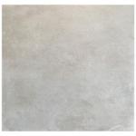 Vloertegel 90x90 cm Betonlook Grijs E9 is mooi op de vloer en wand