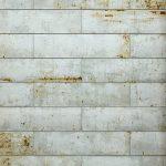 Wandtegel 10x40 cm licht blauw roest A94 voor keuken, toilet en badkamer