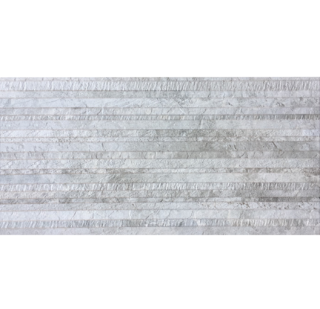 Wandtegel 33×65 cm w perla is mooi op de wand