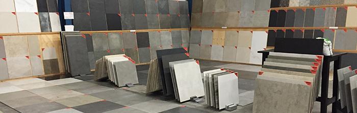 tegel outlet tiel is de grootste outlet in keramische tegels