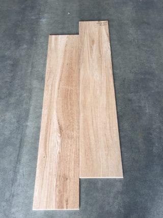 Houtlook tegel 23x120 cm N1 Naturel