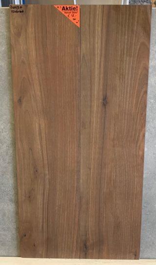 Houtlook tegel 30x120 cm kersen bruin DC3