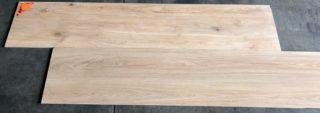 keramisch parket 30x150 cm N7 op de vloer