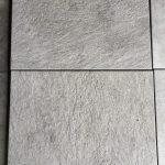 Keramische terrastegels 61.5x61.5 cm E13
