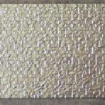 wandtegel 33x65 shine zilver voor keuken, badkamer, en toilet