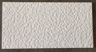 wandtegel 33x65 shine wit voor keuken, badkamer, en toilet