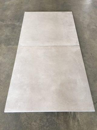 Vloertegels 61x61 cm toscane grijs